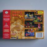 Donkey Kong 64 (2) Back