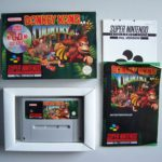 Donkey Kong Country (3) Contents