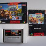 Donkey Kong Country Iii Dixie Kong's Double Trouble (3) Contents