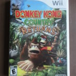 Donkey Kong Country Returns (1) Front