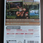 Donkey Kong Country Returns (2) Back