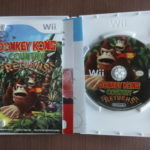 Donkey Kong Country Returns (3) Contents