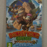 Donkey Kong Country Tropical Freeze (1) Front