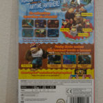 Donkey Kong Country Tropical Freeze (2) Back
