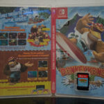 Donkey Kong Country Tropical Freeze (3) Contents