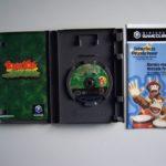 Donkey Kong Jungle Beat (3) Contents