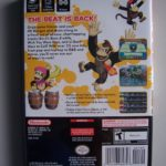 Donkey Konga 2 (2) Back