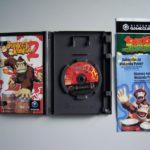 Donkey Konga 2 (3) Contents