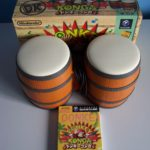 Donkey Konga Japan (3) Outer Contents