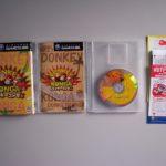 Donkey Konga Japan (6) Inner Contents