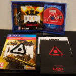 Doom Uac Pack (3) Contents