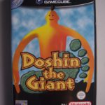 Doshin The Giant (1) Front