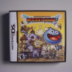 Dragon Quest Heroes Rocket Slime (1) Front