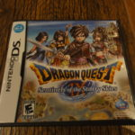 Dragon Quest Ix (1) Front