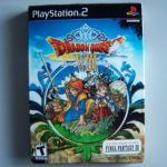 Dragon Quest Viii Journey Of The Cursed King (1) Outer Front