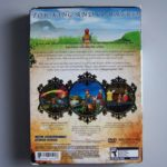 Dragon Quest Viii Journey Of The Cursed King (2) Outer Back