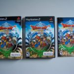 Dragon Quest Viii Journey Of The Cursed King (3) Outer Contents