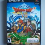 Dragon Quest Viii Journey Of The Cursed King (4) Inner Front