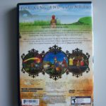 Dragon Quest Viii Journey Of The Cursed King (5) Inner Back