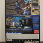Dragon Quest Xi Echoes Of An Elusive Age The Edition Of Lost Time (2) Back