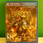 Dragons Crown (1) Front