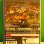 Dragons Crown (2) Back