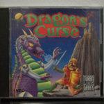 Dragon's Curse (1) Front