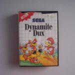 Dynamite Dux (1) Front
