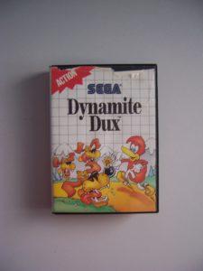 DynamiteDux()Front