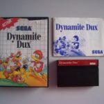 Dynamite Dux (3) Contents