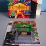 Earthbound (3) Contents