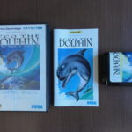 Ecco The Dolphin (3) Contents