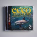 Ecco The Dolphin Defender Of The Future (1) Front