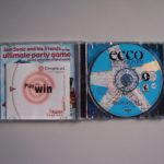 Ecco The Dolphin Defender Of The Future (3) Contents