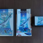 Ecco The Dolphin Ii (3) Contents