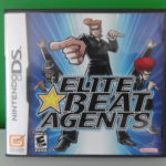 Elite Beat Agents (1) Front