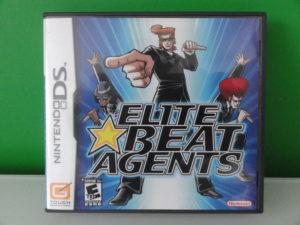 EliteBeatAgents()Front