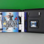 Elite Beat Agents (3) Contents