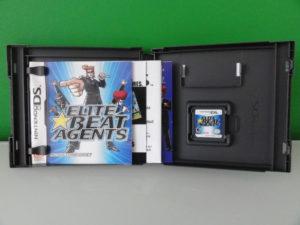 EliteBeatAgents()Contents