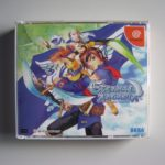 Eternal Arcadia Limited Box (6) Cd Front