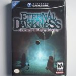 Eternal Darkness (1) Front