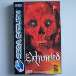 Exhumed (1) Front