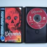 Exhumed (3) Contents