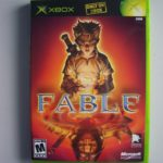 Fable (1) Front