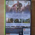 Fable 2 (2) Back