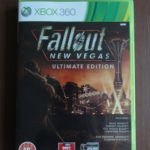 Fallout New Vegas Ultimate Edition (1) Front