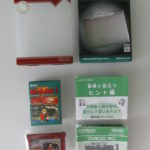 Famicom Mini 05 Zeruda No Densetsu (3) Contents