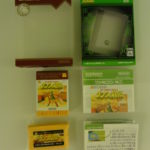 Famicom Mini 25 Link No Boken (3) Contents
