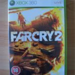 Far Cry 2 (1) Front