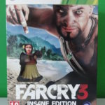 Far Cry 3 Insane Edition (1) Front